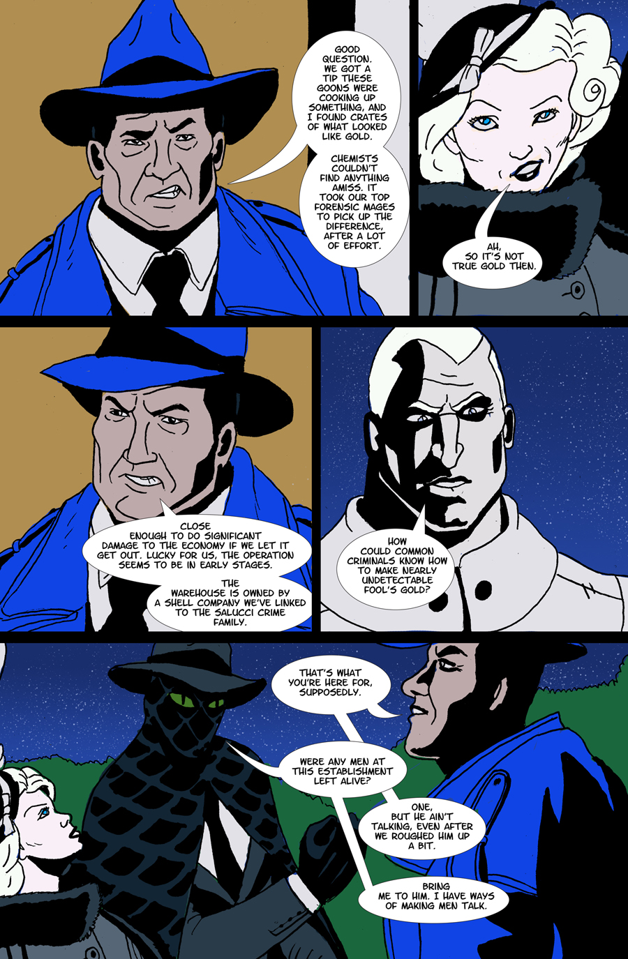 Issue 3 Page 5