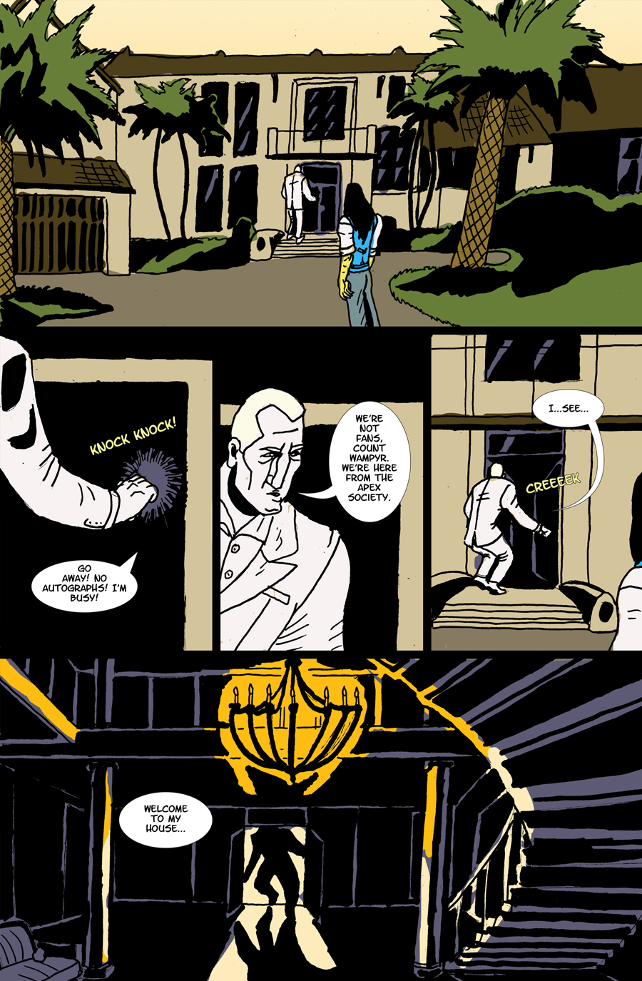 Issue 4 Page 6