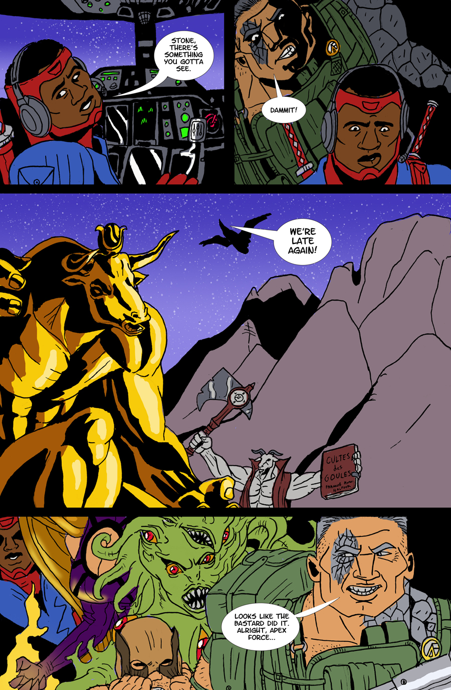 Issue 5 Page 9